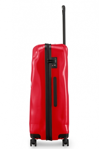 Valise - CRAB RED ROUGE - Taille L