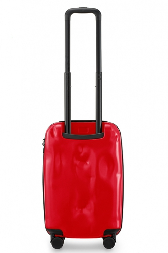Valise - CRAB RED ROUGE - Taille S