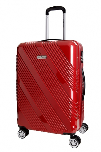 Valise - CROYDON ROUGE - Taille S