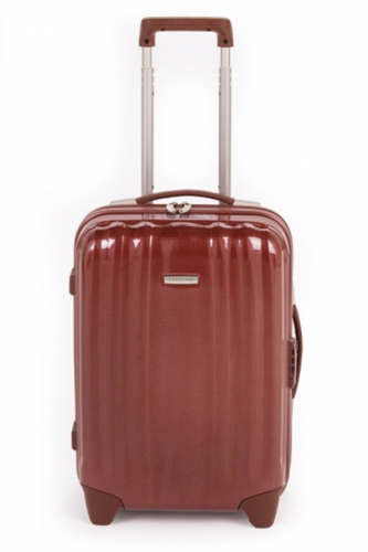 Valise - CUBELITE ROUGE - Taille S