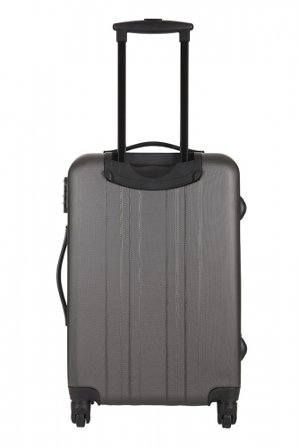 Valise - CUENCA GRIS - Taille S