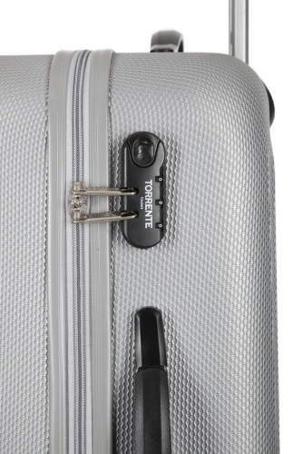 Valise - CUMES ARGENT - Taille M