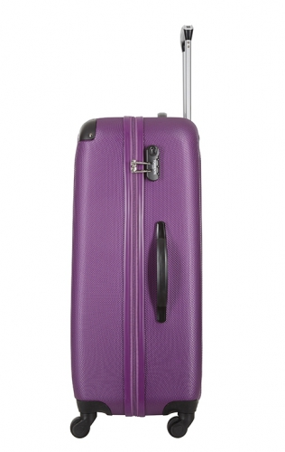 Valise - CUMES VIOLET - Taille M