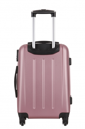 Valise - DELFINO ROSE - Taille S