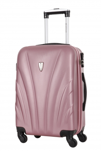 Valise - DIEGO  ROSE - Taille L