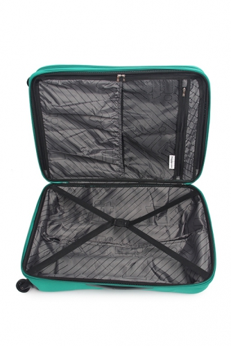 Valise - DINASTY GREEN - Taille L