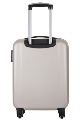 Valise - DOMINGUEZ OR - Taille L