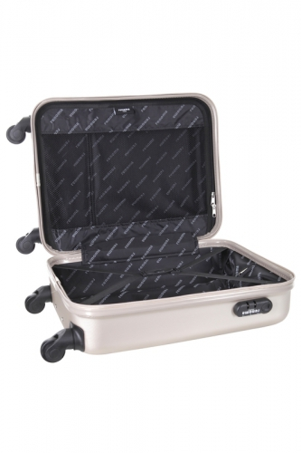Valise - DOMINGUEZ OR - Taille S