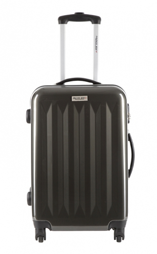Valise -  DORON GRIS - Taille S