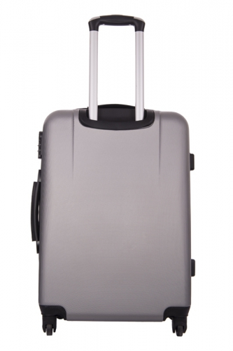 Valise - DORSET ARGENT - Taille S