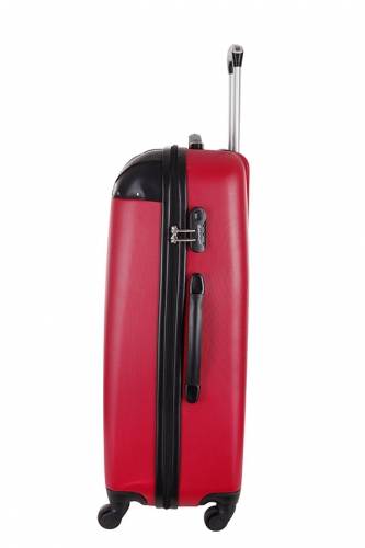 Valise - DORSET ROUGE - Taille S
