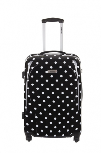 Valise - DUDLEY NOIR - Taille S
