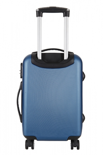 Valise - DUNABLE BLEU - Taille M