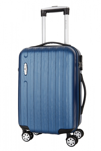 Valise - DUNABLE BLEU - Taille S