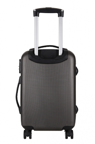 Valise - DUNABLE GRIS - Taille L