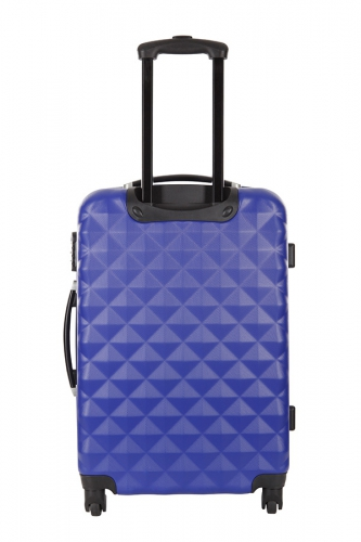 Valise - ELEE BLEU - Taille M