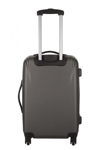 Valise -  EMERALD GRIS - Taille S