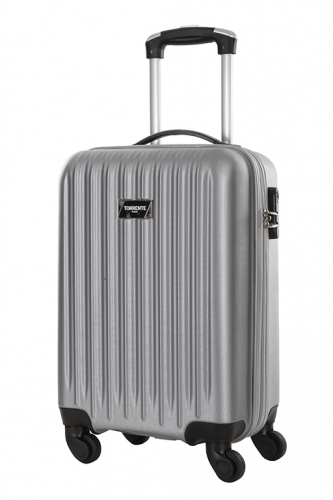 Valise - ACLEPIOS ARGENT - Taille S