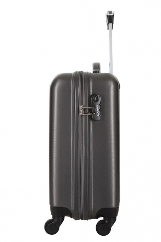Valise - ACLEPIOS GRIS - Taille S