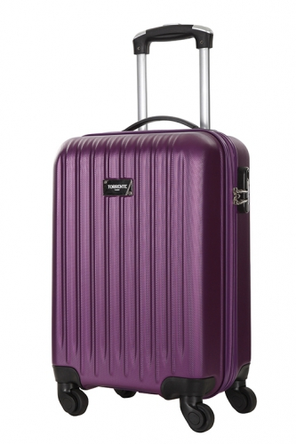 Valise - ACLEPIOS VIOLET - Taille S