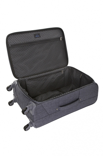 Valise - EXELMANS GRIS - Taille S
