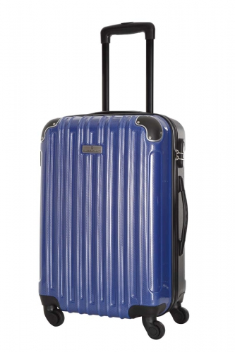 Valise - EXETER BLEU - Taille S