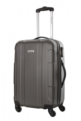 Valise - EYES GRIS - Taille S