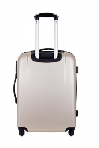 Valise - FALMOUTH BEIGE - Taille M