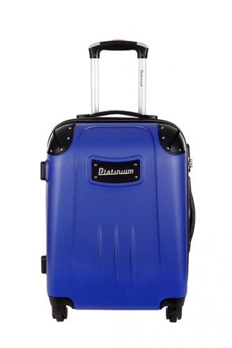 Valise - FALMOUTH BLEU - Taille L