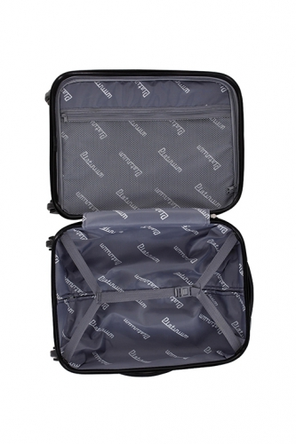 Valise - FALMOUTH NOIR - Taille S