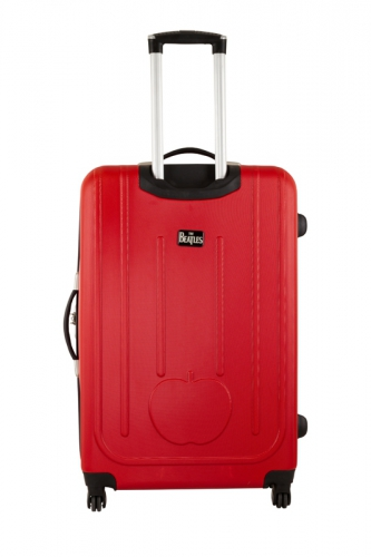 Valise - FIRST ROUGE - Taille S