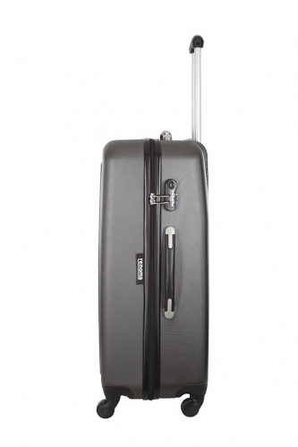 Valise - GARCIA GRIS - Taille S