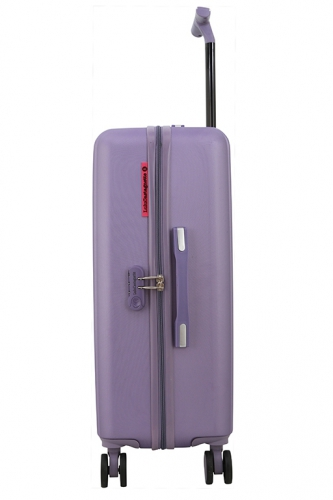 Valise - GDE VIOLET - Taille M