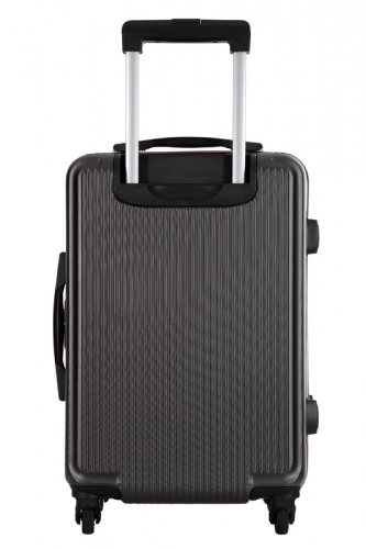Valise - GOLDY GRIS - Taille S