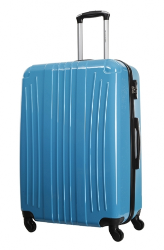 Valise - GRIMSBY BLEU - Taille S