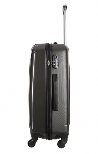 Valise - GRIMSBY GRIS - Taille M