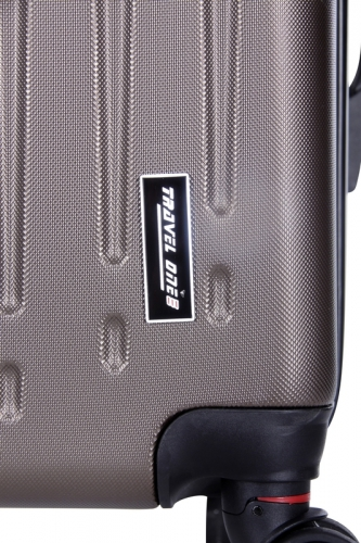 Valise - HARYANA CAFE - Taille S