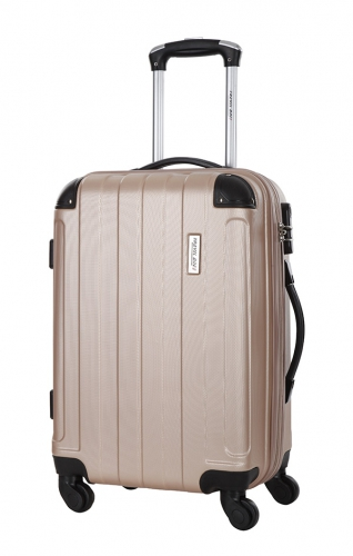 Valise -  HASTING BEIGE - Taille S