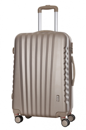 Valise - HILLS BEIGE - Taille S