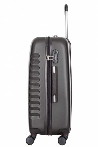 Valise - HILLS GRIS - Taille S