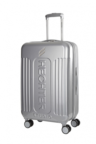 Valise - HOCHE ARGENT - Taille S