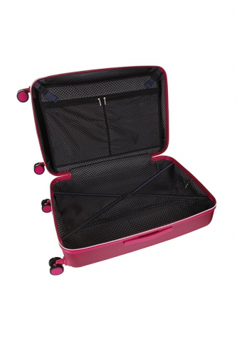 Valise - HOCHE ROUGE - Taille M