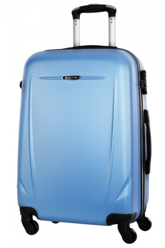 Valise - HOLIDAY  BLEU  - Taille S