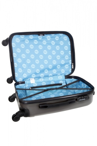 Valise - HOLIDAY  GRIS  - Taille M