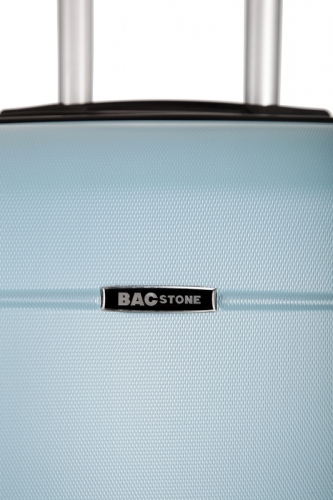 Valise - HOLIDAY PETROLE  - Taille S
