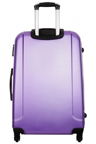 Valise - HOLIDAY  VIOLET - Taille M