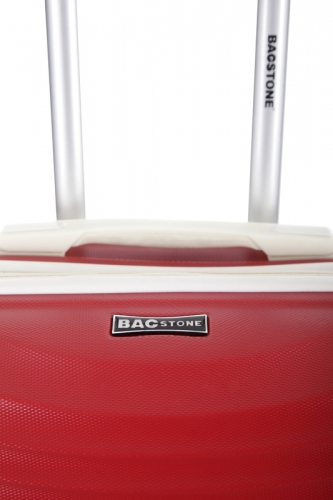 Valise - HONEY  ROUGE - Taille S