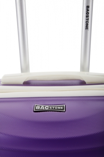 Valise - HONEY- VIOLET   - Taille M