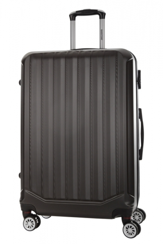 Valise - HOPE  GRIS  - Taille M