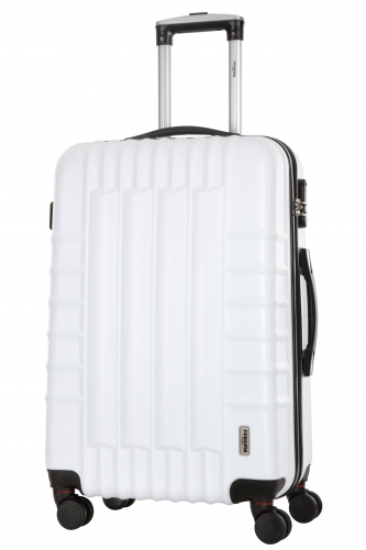 Valise - HUNTER BLANC - Taille L